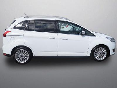 Ford C-max 1499KW for sale SMC Ford Crayford