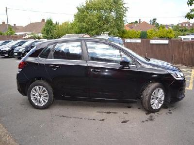 Citroen C4 1199KW for sale Wilmoths Citroen Eastbourne