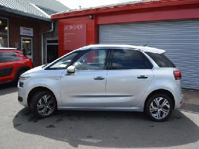 Citroen C4 Picasso 1560KW for sale Wilmoths Citroen Eastbourne