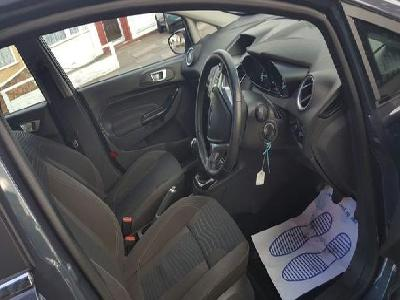 Ford Fiesta 1242KW for sale 1st Choice Motors