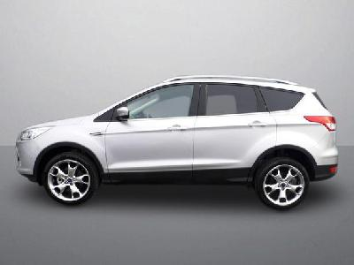 Ford Kuga 2000KW for sale SMC Ford Crayford