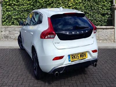 Volvo V40 1596KW for sale Snows Volvo Basingstoke