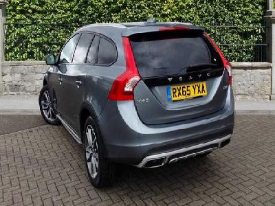 Volvo V60 2000KW for sale Snows Volvo Basingstoke