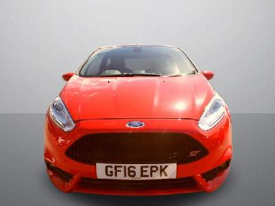 Ford Fiesta 1600KW for sale SMC Ford Crayford