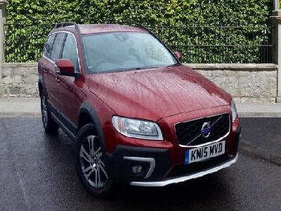 Volvo Xc70 2400KW for sale Snows Volvo Basingstoke