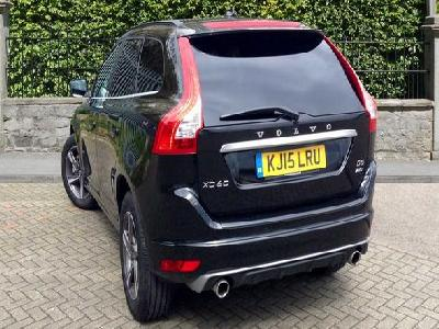 Volvo Xc60 2400KW for sale Snows Volvo Basingstoke
