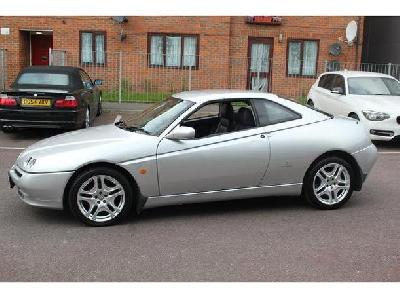 Alfa Romeo Gtv 1970KW for sale Royston Car & Commercial
