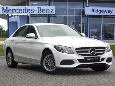 Mercedes Slc 1598KW for sale Ridgeway Mercedes Benz of Southampton