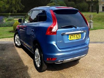 Volvo Xc60 2400KW for sale Snows Volvo Winchester