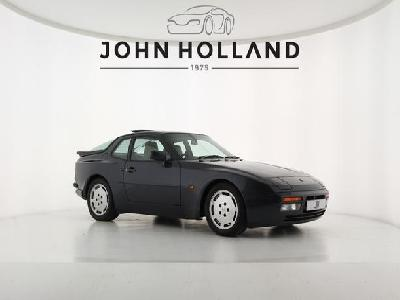 Porsche 944 2500KW for sale John Holland Sales ltd