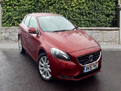 Volvo V40 1969KW for sale Snows Volvo Basingstoke