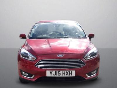 Ford Focus 1500KW for sale SMC Ford Crayford