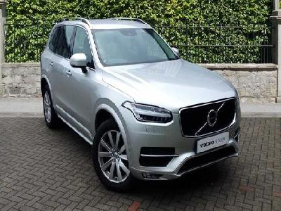 Volvo Xc90 1969KW for sale Snows Volvo Basingstoke