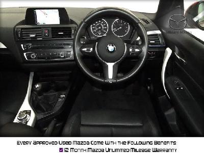 BMW 2 Series 1995KW for sale Milcars Mazda Watford