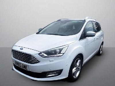 Ford C-max 1500KW for sale SMC Ford Crayford