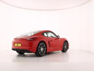 Porsche Cayman 2700KW for sale John Holland Sales ltd