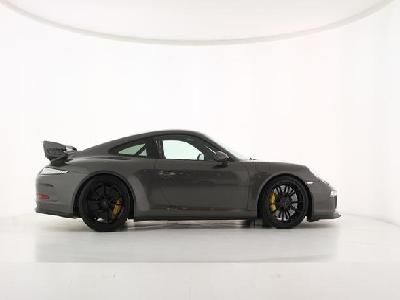 Porsche 911 3800KW for sale John Holland Sales ltd