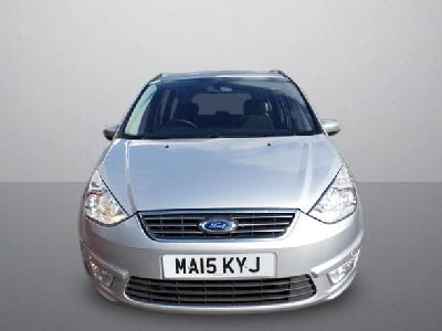 Ford Galaxy 2000KW for sale SMC Ford Crayford