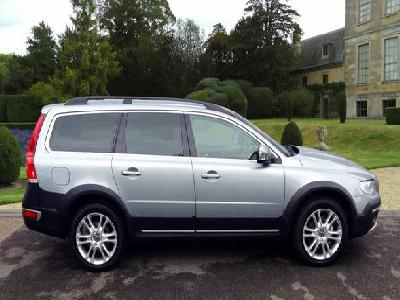 Volvo Xc70 2400KW for sale Snows Volvo Winchester