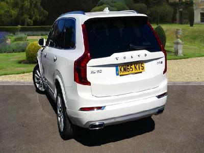 Volvo Xc90 1969KW for sale Snows Volvo Winchester