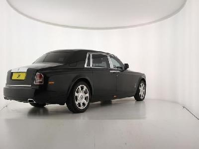 Rolls Royce Phantom 6700KW for sale John Holland Sales ltd