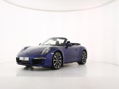 Porsche 911 3400KW for sale John Holland Sales ltd