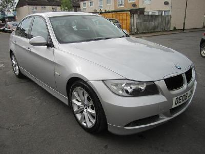 BMW 3 Series 1995KW for sale R Crown Cars