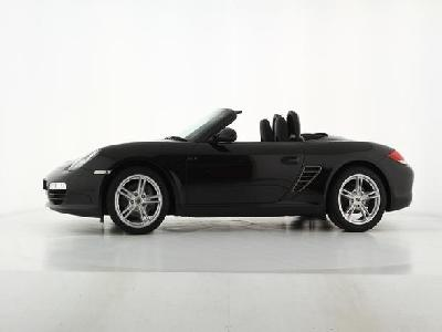 Porsche Boxster 2900KW for sale John Holland Sales ltd