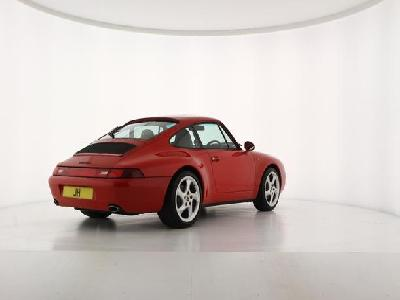 Porsche 911 3600KW for sale John Holland Sales ltd