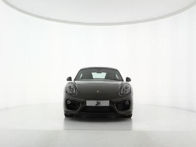 Porsche Cayman 3400KW for sale John Holland Sales ltd