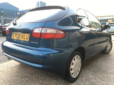 Daewoo Lanos 1598KW for sale West Motors