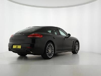 Porsche Panamera 3000KW for sale John Holland Sales ltd