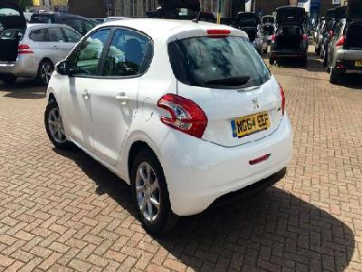 Peugeot 208 1199KW for sale Robins & Day Peugeot Maidstone