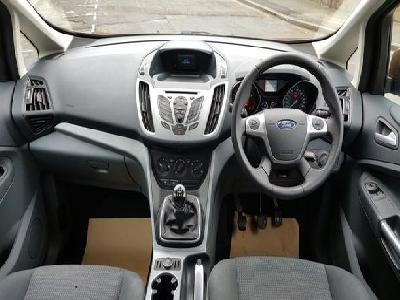 Ford C-max 1596KW for sale 1st Choice Motors
