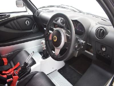 Lotus Exige 3456KW for sale RDM Direct