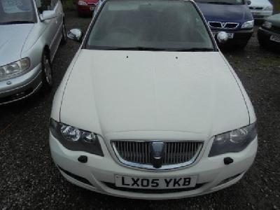 Rover 45 1796KW for sale Aspire Autos