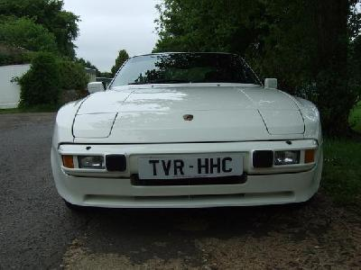 Porsche 944 2479KW for sale Hexham Horseless Carriages