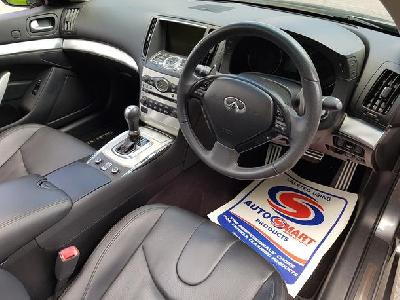 Infiniti G 3696KW for sale Speeds