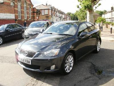 Lexus 3 Series 2231KW for sale Motor Spot