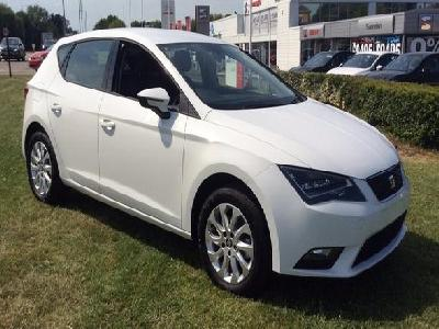 Seat Leon 2000KW for sale Invicta Honda & Mazda Tunbridge Wells