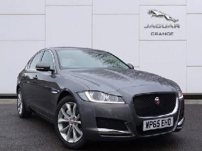 Jaguar Xf 5000KW for sale Warrington Motors