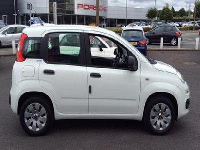 Fiat Panda for sale Invicta Honda & Mazda Tunbridge Wells