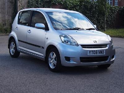 Daihatsu Sirion 1298KW for sale AAA Automotive