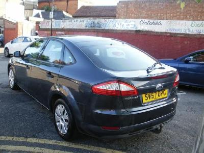 Ford Mondeo 1753KW for sale Motor Spot