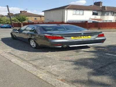 BMW 5 Series 1995KW for sale 1st Choice Motors