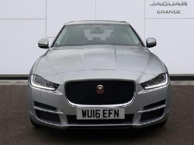Jaguar Xe 5000KW for sale Warrington Motors