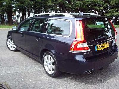 Volvo V70 1969KW for sale Swindon Motor Park