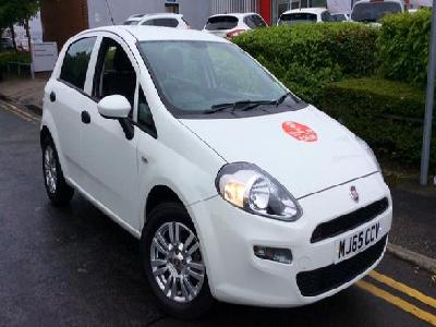 Fiat Punto for sale Invicta Honda & Mazda Tunbridge Wells