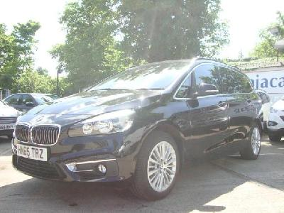 BMW S-max 2000KW for sale MJA Walton