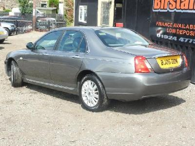 Rover 75 1951KW for sale Birstall Motor Co Ltd